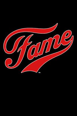 Alan Parker - Fame (1980) illustration
