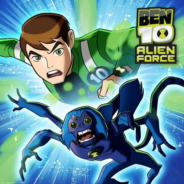 Watch Ben 10: Alien Force Season 2 Episode 4: Save the Last