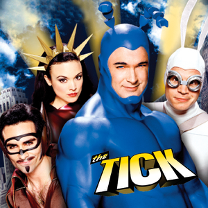 The Tick, Season 1