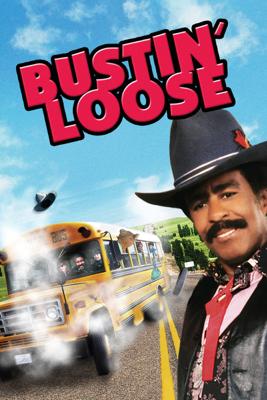 Bustin' Loose - Oz Scott