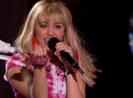 Supergirl (Live) - Hannah Montana