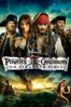 Pirates of the Caribbean: On Stranger Tides - Rob Marshall