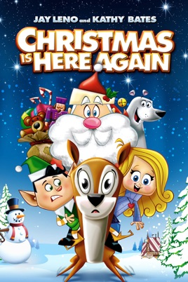 Christmas Is Here.Christmas Is Here Again On Itunes