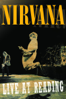 Nirvana - Live At Reading  artwork