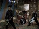 Green Day - Boulevard of Broken Dreams  artwork