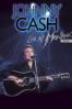 Johnny Cash - Johnny Cash: Live At Montreux 1994  artwork
