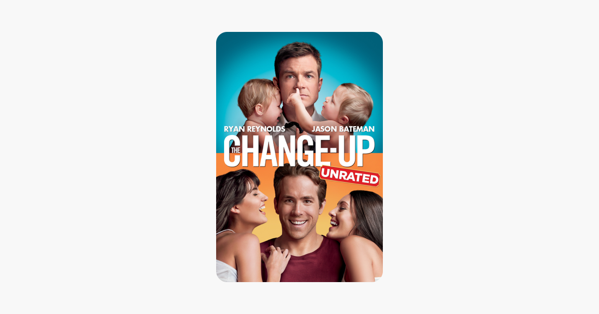 The Change Up Unrated On Itunes