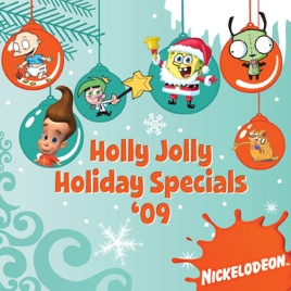 Nickelodeon Holly Jolly Holiday Specials on iTunes