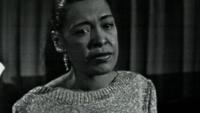 Billie Holiday - Strange Fruit (The Speek) artwork