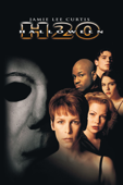 Halloween H20: 20 Years Later cover