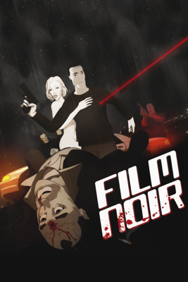 Risto Topaloski & D. Jud Jones - Film Noir Grafik