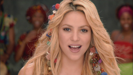 Waka Waka This Time For Africa [English Version] [The Official 2010 FIFA World Cup TM Song] [feat. Freshlyground] Shakira - Shakira