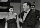 I've Got You Under My Skin (Ed Sullivan Show Live 1960) - Louis Prima & Keely Smith