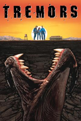 Tremors - Ron Underwood