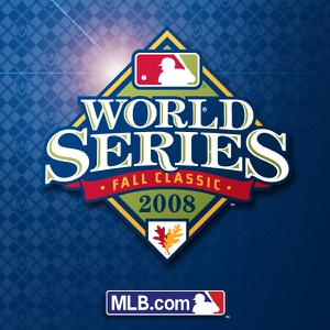 2008 World Series, Game 5: Rays at Phillies