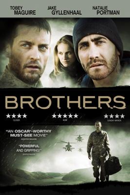 Brothers (2009) - Jim Sheridan