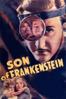 Rowland V. Lee - Son of Frankenstein  artwork