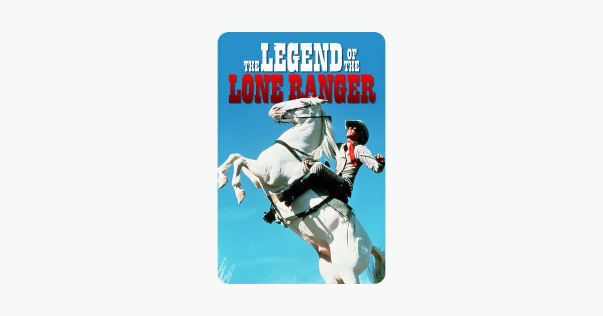 Lonesome Ranger (Western Drama Romance)