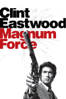 Ted Post - Magnum Force  artwork
