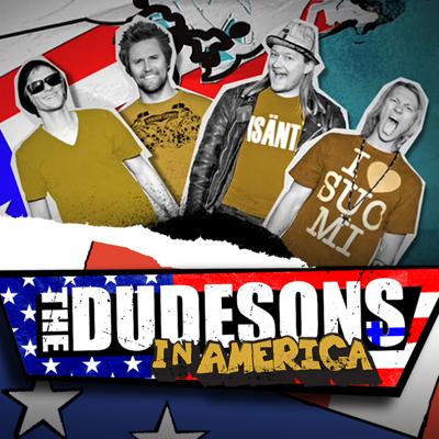 Les Dudesons en Amérique, Saison 1 - Les Dudesons en Amérique