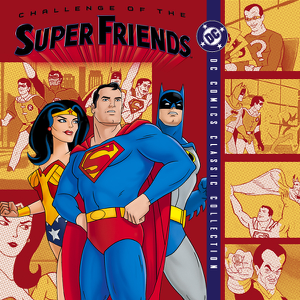 Super Friends: Challenge of the Super Friends (1978-1979) Watch, Download