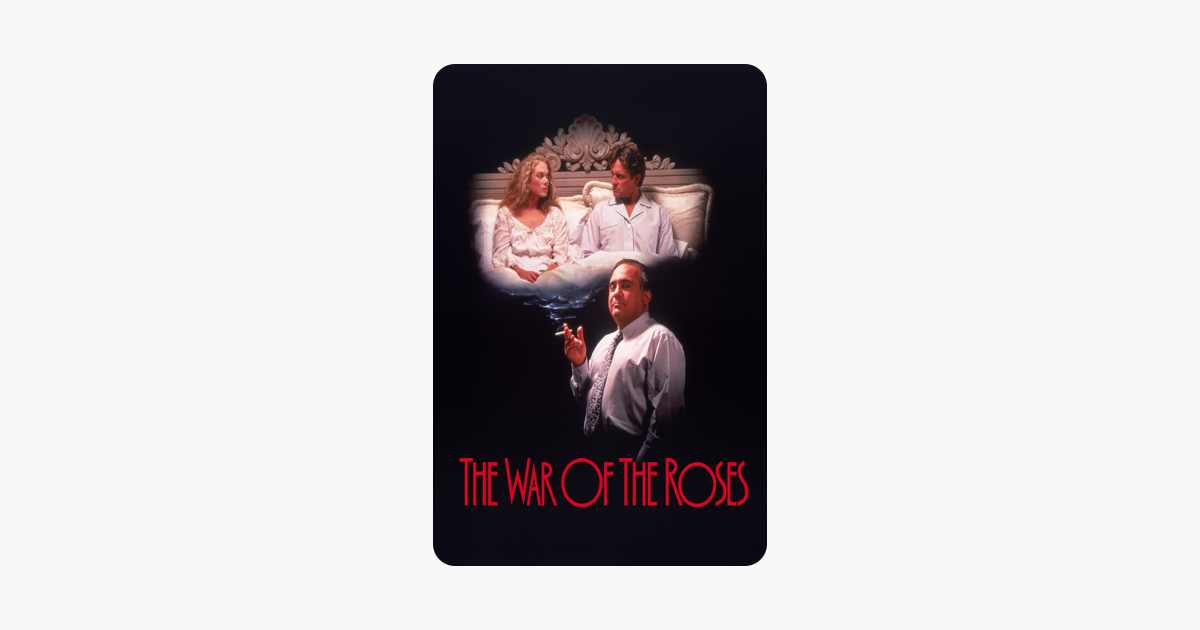The War of the Roses on iTunes
