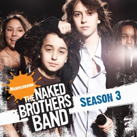 Will the naked brother band com pity