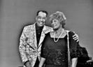 It Don't Mean a Thing (If It Ain't Got That Swing) [Ed Sullivan Show Live 1965] - Duke Ellington & Ella Fitzgerald