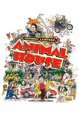 national lampoon s animal house on itunes