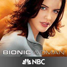 bionic woman staffel 2
