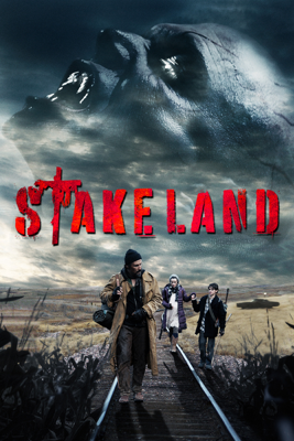 Jim Mickle - Stake Land (VF) illustration