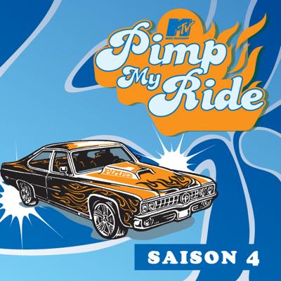 Pimp My Ride, Saison US 4 - Pimp My Ride