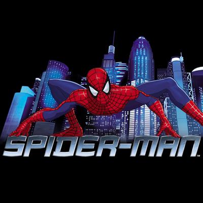 Les Nouvelles Aventures de Spider-Man, Saison 1 - Les Nouvelles Aventures de Spider-Man