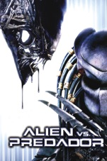 Capa do filme Alien vs. Predador (Legendado)