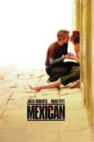 Gore Verbinski - Mexican - Eine heiße Liebe artwork
