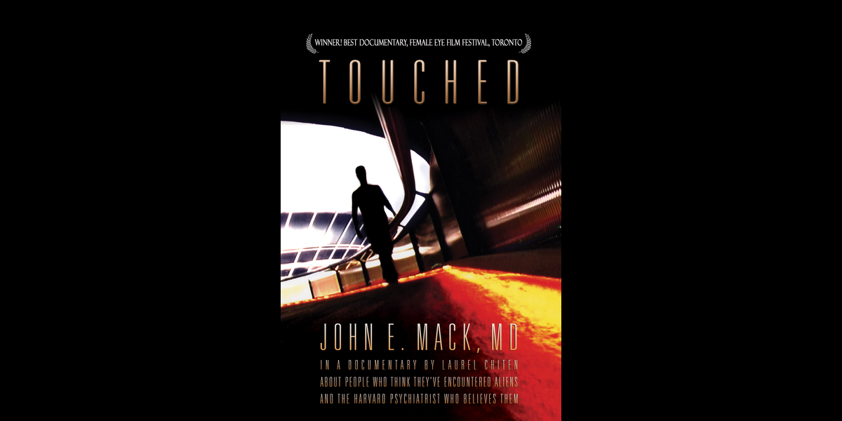 John e mack movie