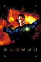 Chuck Russell - Eraser artwork