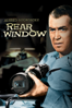 Alfred Hitchcock - Rear Window (1954)  artwork