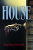 Steve Miner - House  artwork