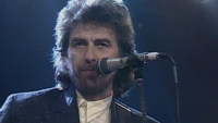 George Harrison & Eric Clapton - While My Guitar Gently Weeps (The Speek) [Live] artwork