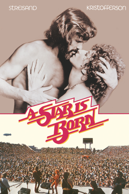 A Star Is Born (1976) HD Download
