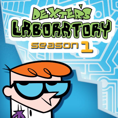 Dexter's Laboratory, Season 1 HD Download