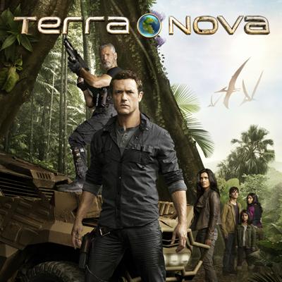 Terra Nova, Staffel 1 - Terra Nova