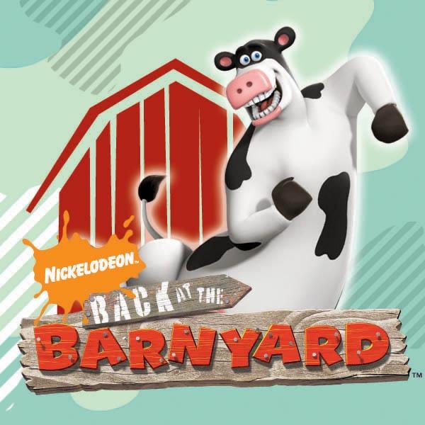 The Big Barnyard Broadcast Dead Cow Walking