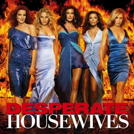 Desperate Housewives Staffeln