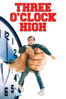 Phil Joanou - Three O'Clock High  artwork