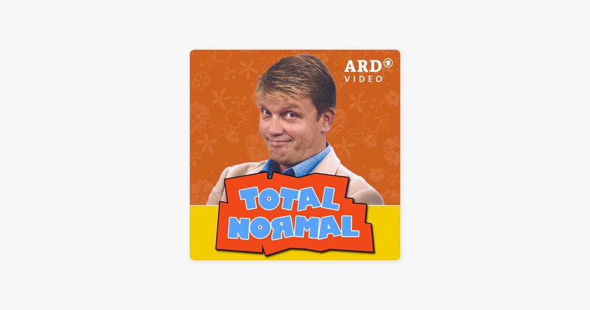 Total Normal, Folgen 1–7 bei iTunes