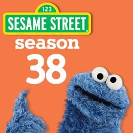 Sesame Street, Selections from Season 38