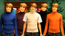 Christmas Cash - Fred Figglehorn