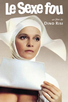 Dino Risi - Le sexe fou illustration